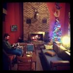 Christmastime, 2012