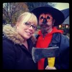 Halloween, 2012