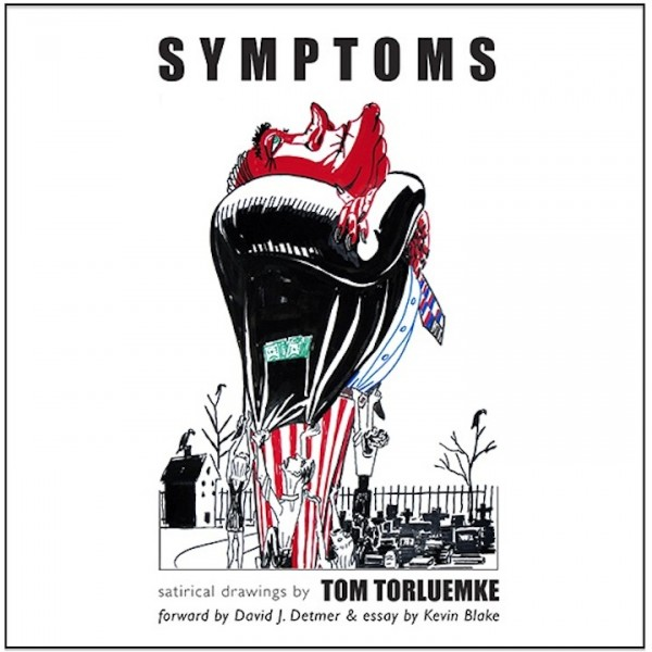 Book cover design, 2016